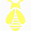 Bee Pager Icon